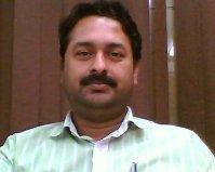 Shashi Rai