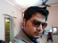 Abhishek Dwivedi
