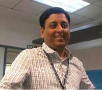 Kalpesh Bhatt