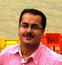 Vishal Kaushik