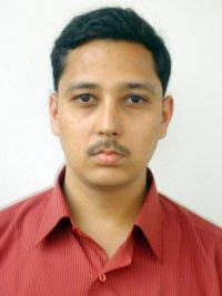Mahesh Chandra Mishra