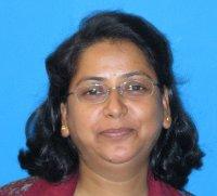 Saraswati Sharma