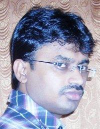 BUDDHADEB BHANDARI