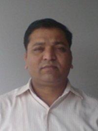 Naresh Garg