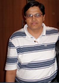 Anurag Chaturvedi