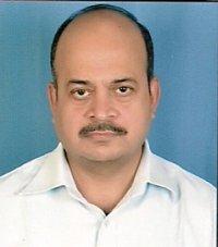 Rakesh Kumar Chaturvedi