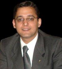 Naveen Machama