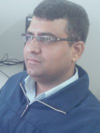 Rakesh Chauhan