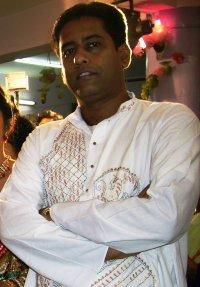 Somik Banerjee