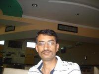 Rajesh Bamzai