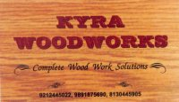 Kyra woodworks