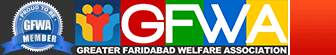 Greater Faridabad Welfare Association